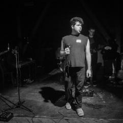Spencer Owen Timeshare @ The Foundry, Berkeley