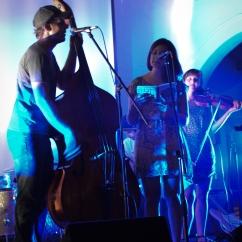 Sagrada Record Release Show @ Eagle Rock Center for the Arts