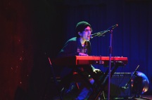 The Spencer Owen Timeshare @ The Uptown, Oakland