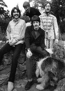 New favorite Beatles pic.
