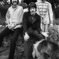 New favorite Beatles pic.