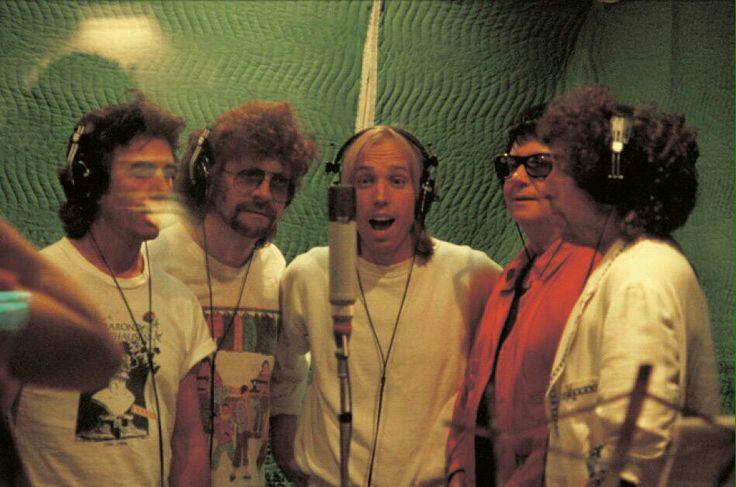 George, Jeff, Tom, Roy, Bob