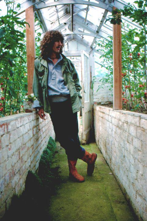 geo-garden