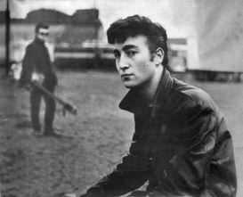 John (& Stu)